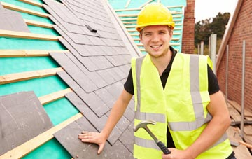 find trusted Townhead roofers